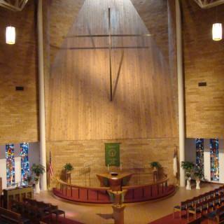 St. John's Lutheran Baraboo Podcast