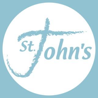 St. John's Sermons Online