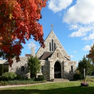 St. John's UCC Sermons
