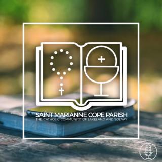 St. Marianne Cope Parish Podcast