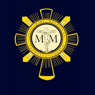 St. Mary Magdalene Catholic Church (Gilbert, AZ) Podcasts