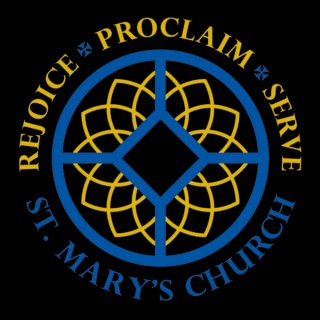 St. Mary's Homilies and Podcasts