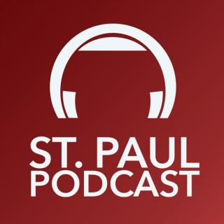 St. Paul Podcast