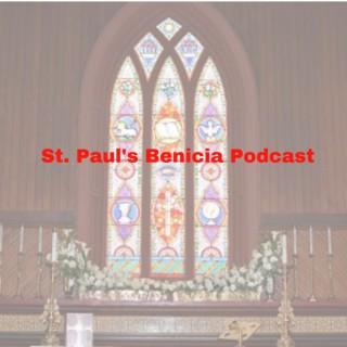 St. Paul's Episcopal Church - Benicia, CA