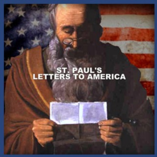 St. Paul's Letters to America