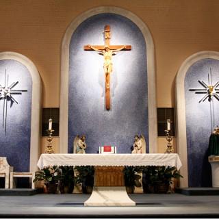 St. Peter Parish Homilies
