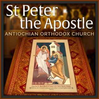 St. Peter The Apostle Antiochian Orthodox Church