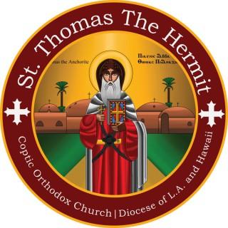 St. Thomas The Hermit Coptic Orthodox Church