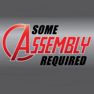Some Assembly Required: An Avengers Podcast