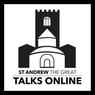 StAG Talks Online