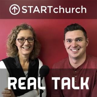 Start Church Real Talk