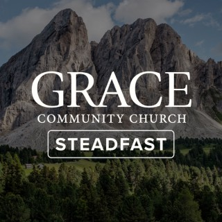 Steadfast Sermon Podcast