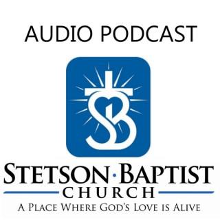 Stetson Baptist Church (Audio)