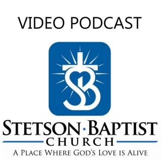 Stetson Baptist Church (Video)