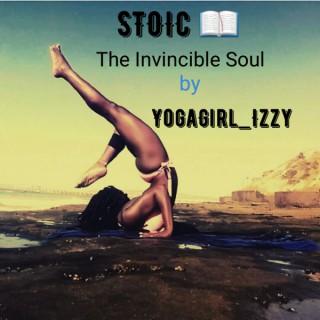 Stoic - The  Invincible Soul