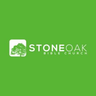 Stone Oak Bible