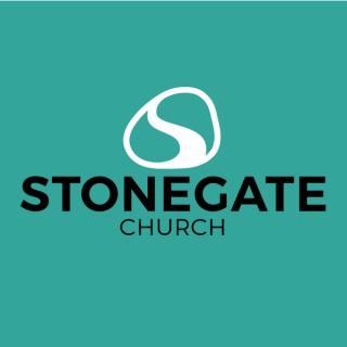 Stonegate Church, Midlothian, Texas.