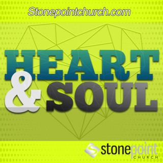 Stonepoint Church Audio Podcast