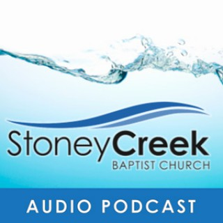 Stoney Creek Baptist Church Podcast