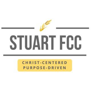 Stuart FCC Sunday Messages