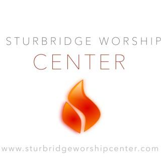 Sturbridge Worship Center Podcast