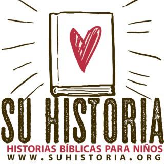 Su Historia - Historias Bíblicas