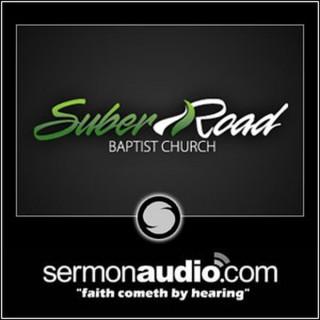 Suber Road Baptist Church