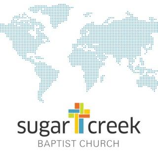 Sugar Creek Baptist Church Audio Podcast