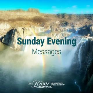 Sun PM - The River Christian Fellowship