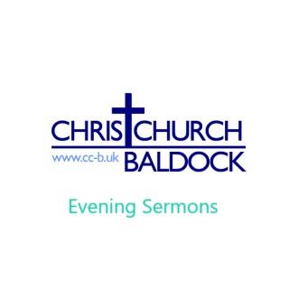 Sunday @ 6 – Christchurch Baldock