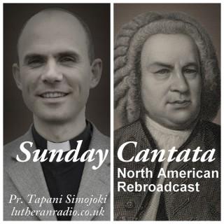 Sunday Cantata – Rebroadcast – pseudepigraphus
