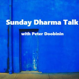 Sunday Dharma Talk