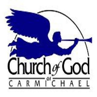Sunday Morning Gospel Podcast