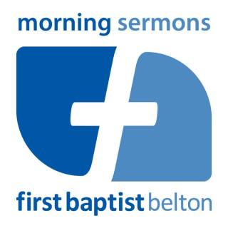 Sunday Morning Sermon
