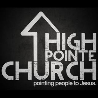 Sunday Morning – High Pointe Church