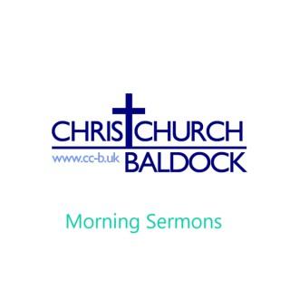 Sunday Mornings – Christchurch Baldock
