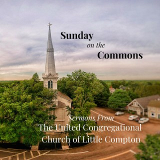 Sunday on the Commons