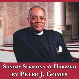 Sunday Sermons at Harvard by Peter J. Gomes