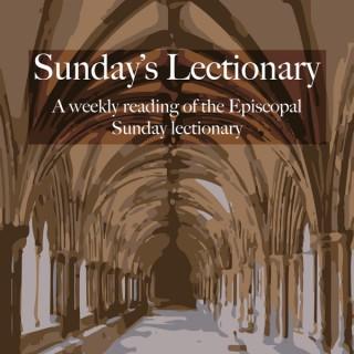 Sunday's Lectionary
