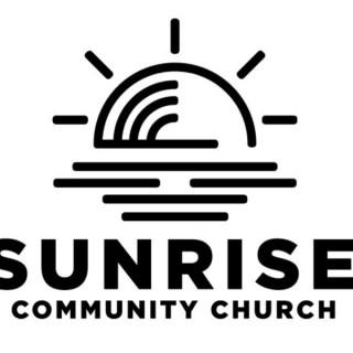 Sunrise Community Church Podcast