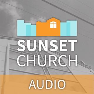 Sunset Church SF