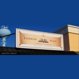 SuperiorWordPodcasts