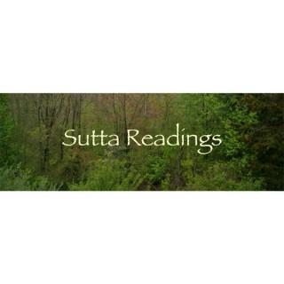 Sutta Readings