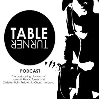 Table Turner