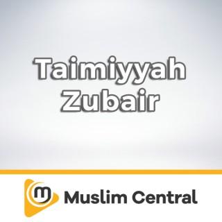 Taimiyyah Zubair