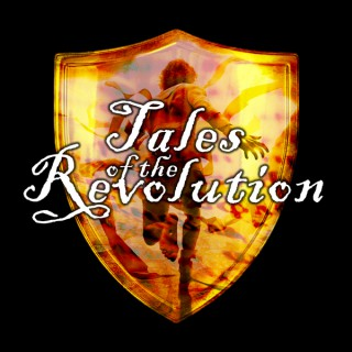 Tales of the Revolution with Jason Vreeke