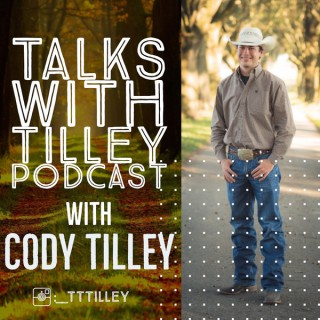 Talks with Tilley Podcast