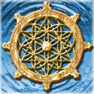 Tao Te Ching & What Water Would Do.