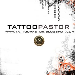 Tattoo Pastor Podcast