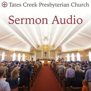 TCPC Sermon Audio